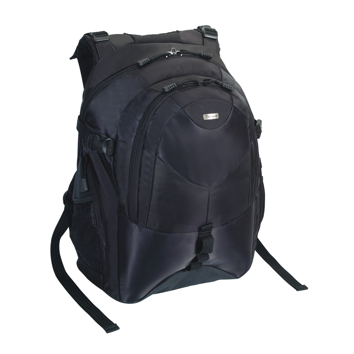 "Targus Campus 15-16"" Backpack - Black"
