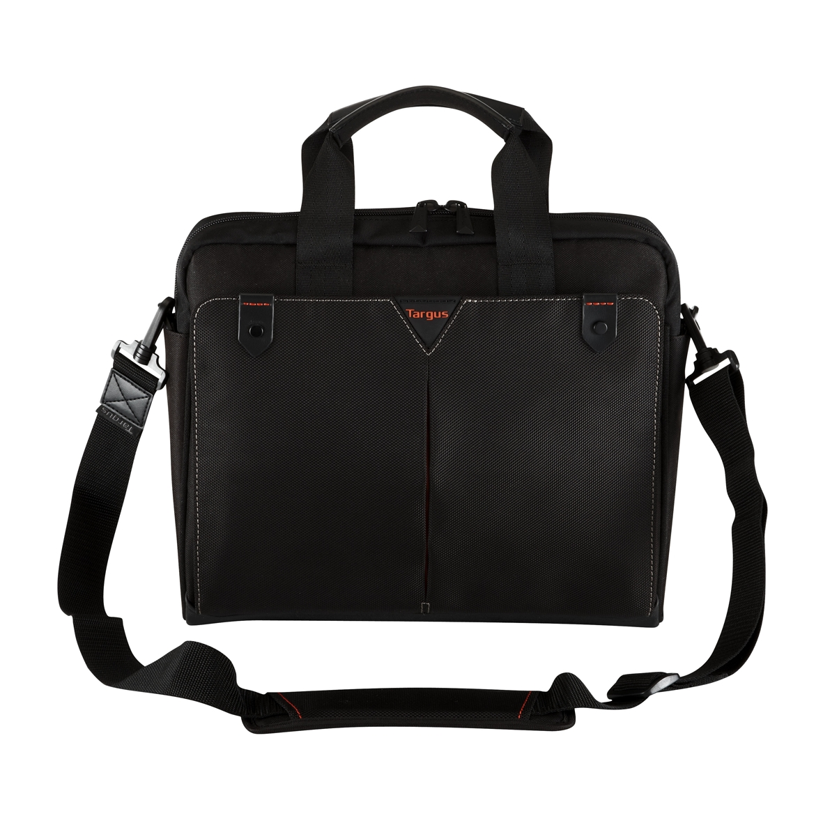 "Classic+ 13-14.1 ""  Topload Laptop Case - Black"