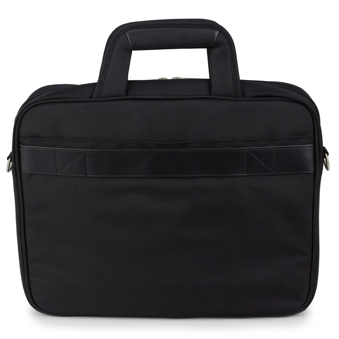 "Transit 13-14.1 ""  Topload Laptop Case - Black"