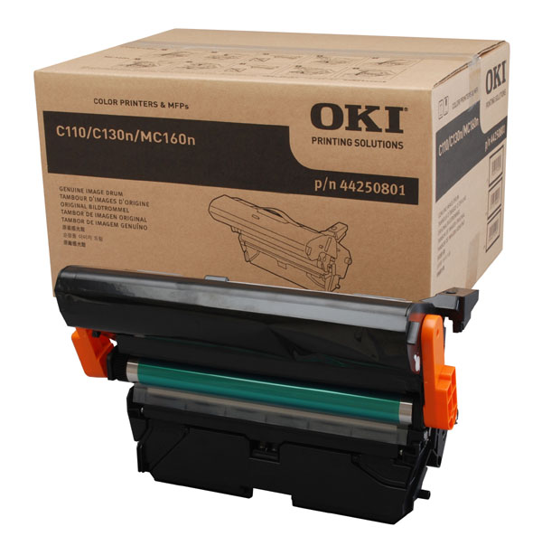 OKI Image Unit (Incl Belt)- C110/C130/MC160