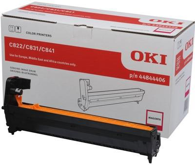 OKI Drum EP-CART-C822/C831/C841/C831DM-Magenta