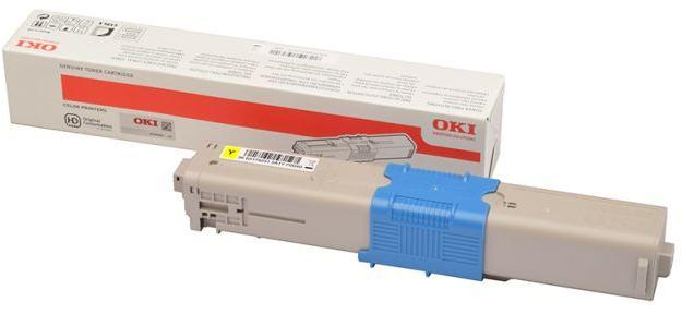TONER-C332/MC363-Yellow-3K