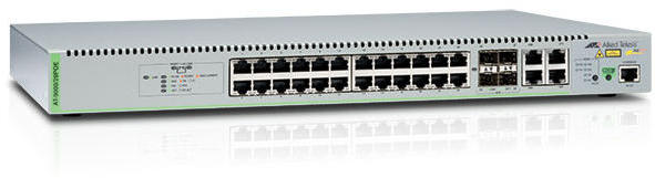 Switch AT-9000/28POE-50