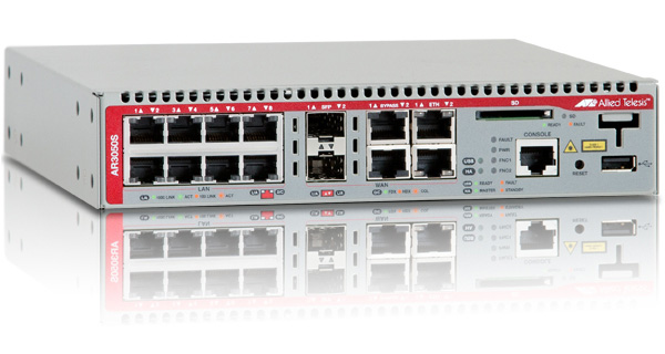 Security Appliance AT-AR3050S-50