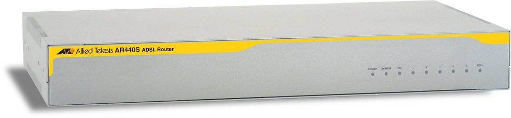 Security Appliance AT-AR440S-50