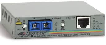 Media Converter AT-MC103XL-60