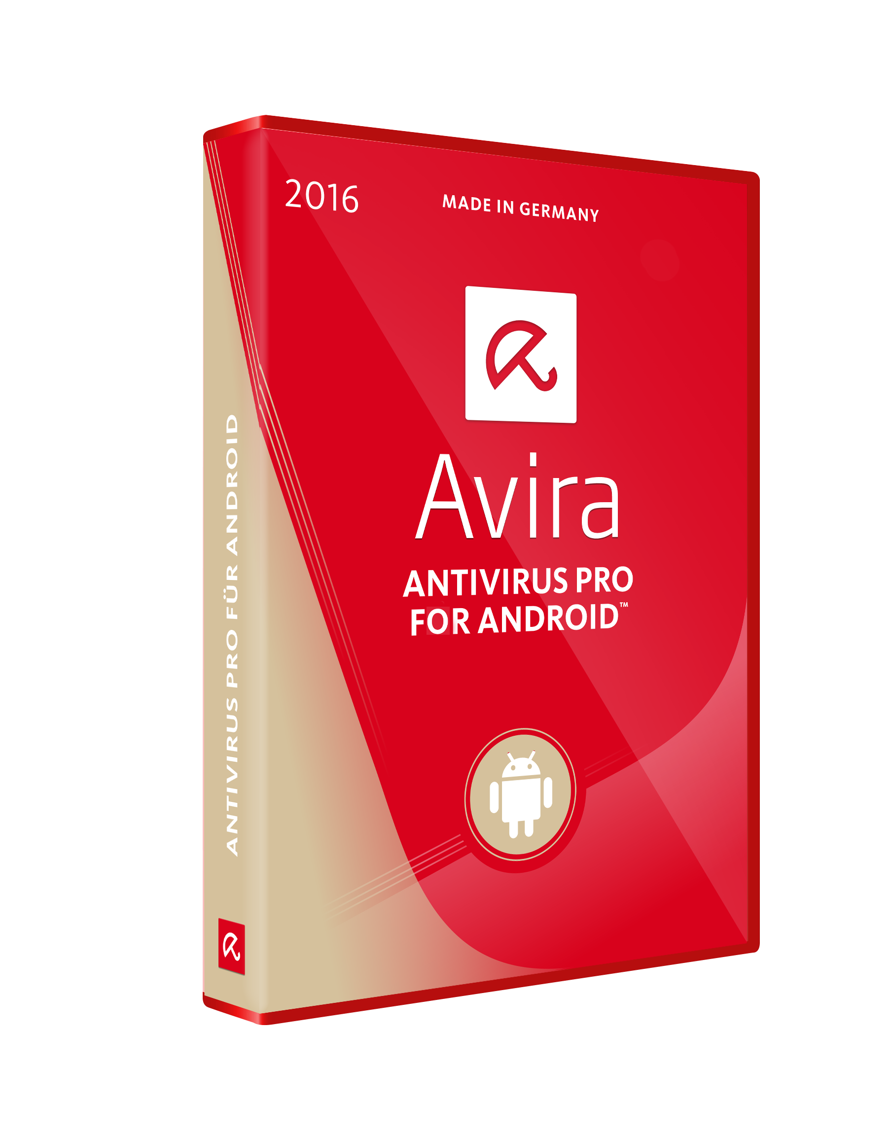 AVIRA ANTIVIRUS SECURITY /Android/