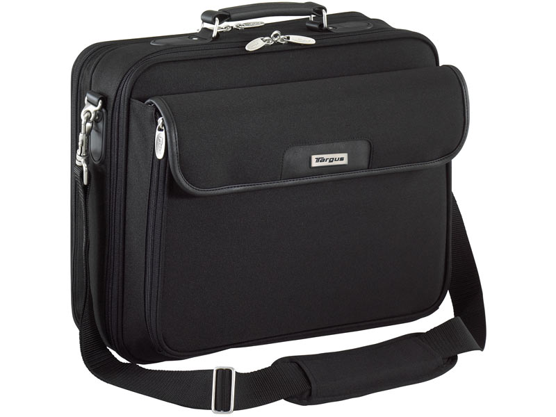 "Notepac 15.6 ""  Clamshell Case - Black"