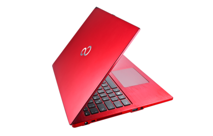 LIFEBOOK U904 red edition - i7/No OS