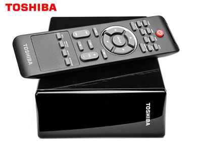 Цифрова мултимедия - STORE TV 3.5INCH 1TB