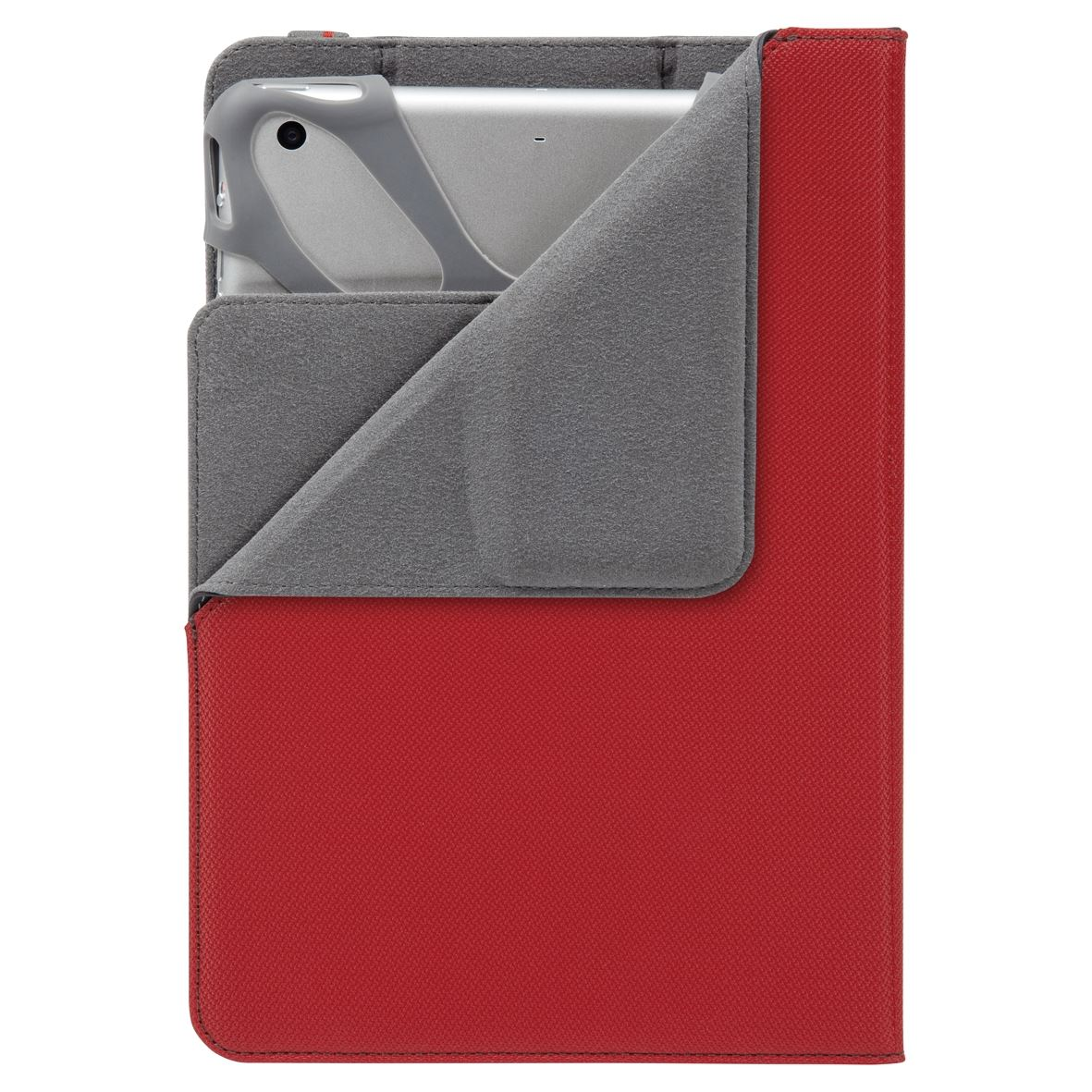 "Targus Fit N' Grip Universal Case for 9-10"" Tablets - Red"