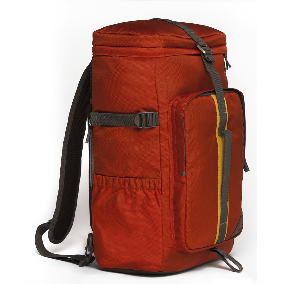 "Targus TSB84508EU Seoul 15.6 ""  Orange Laptop Backpack"