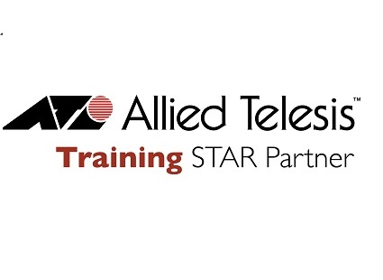 11. Allied Telesis Training Star Partner