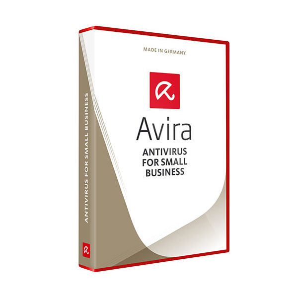 Антивирусна програма - Avira Antivirus for Small Business