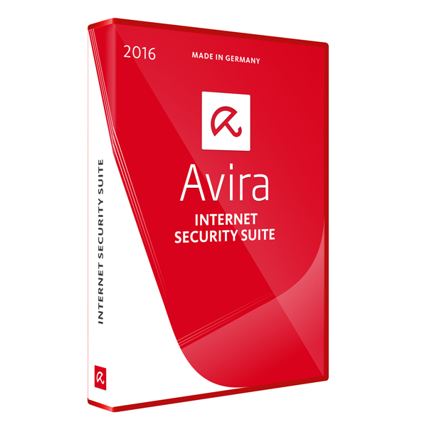 Антивирусна програма - Avira Internet Security Suite