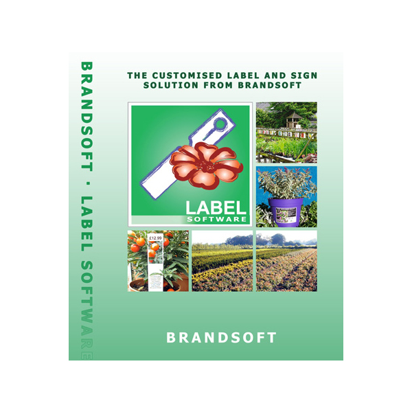 Brandsoft Label