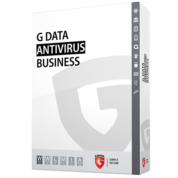 Антивирусна програма - G DATA Antivirus Business