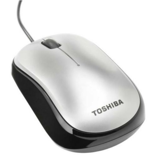 Оптична мишка - USB Optical mouse E200 Grey