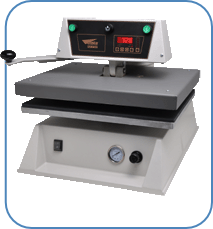 Термопреса - Pneumatic Heat Press HTP728