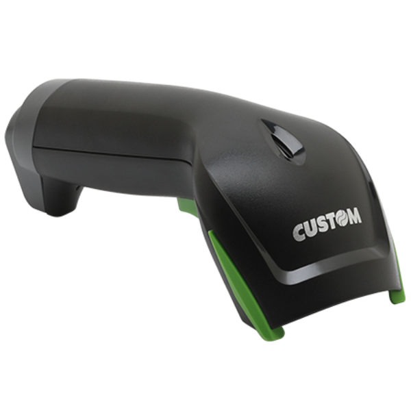 BARCODE SCANNER SCANMATIC 2D Barcode Scanner